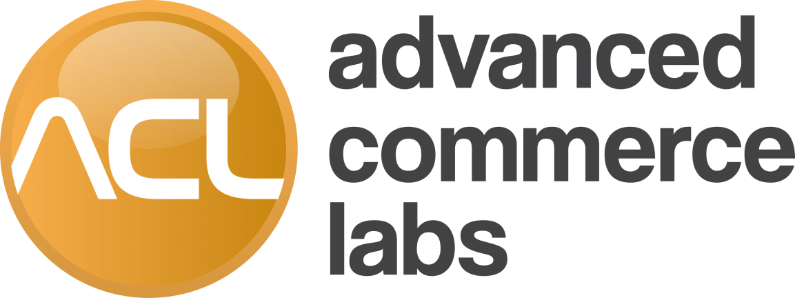 Das ACL advanced commerce labs Gmbh Logo