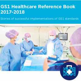 Cover des Reference Books 2018-2018